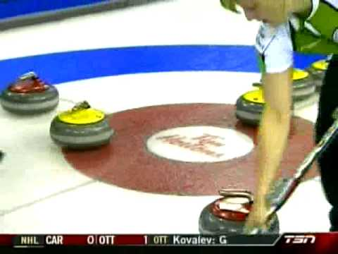 TSN Top 10 Shots from Roar of the Rings Round Robin