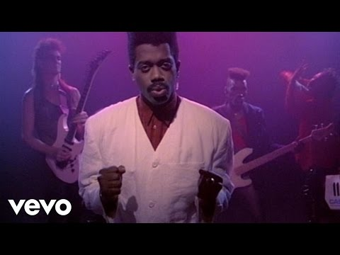 Cameo - Don't Be Lonely
