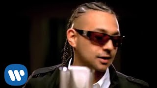 Sean Paul - Press It Up (Broadcast Version)