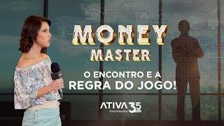 Money Master #01: O Encontro e as Regras do Jogo
