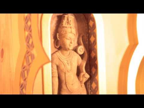 ห้อง ทัชมาฮาล (Tajmahal Room)