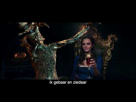 Beauty And The Beast - Clip: