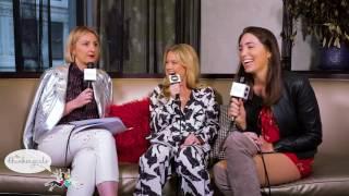 Download Lagu The Thinkergirls - Zara Larsson Full Interview Gratis STAFABAND