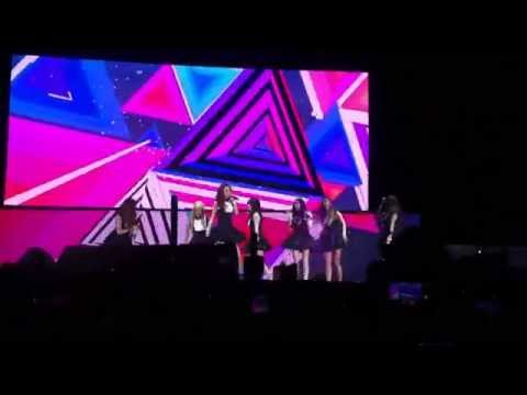 150329 Snsd - Gee F1 Sepang After-race Concert #snsdinmy video
