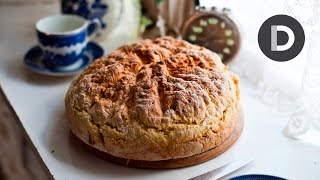 How to make... Irish Soda Bread feat. Gennaro Contaldo