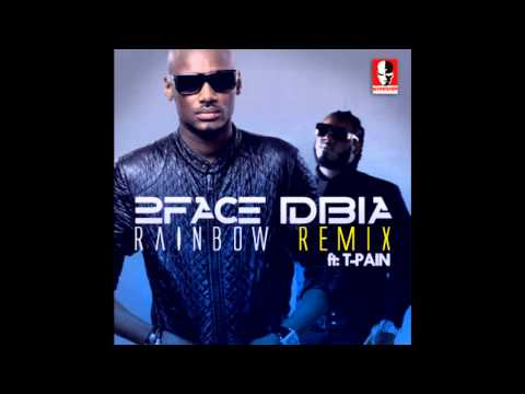 2face Ft T-pain - Rainbow Remix video
