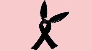 Ariana Grande LOVES her Fans #PrayForManchester 🎗️