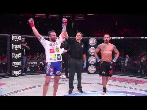 Bellator MMA 105  Fight Network Preview