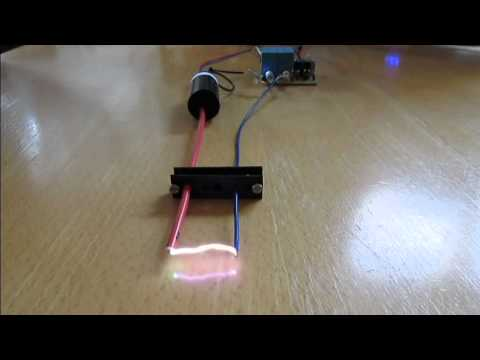 How To Make A Stun Gun High Voltage Circuit With Xgen Pulse Trigger ...