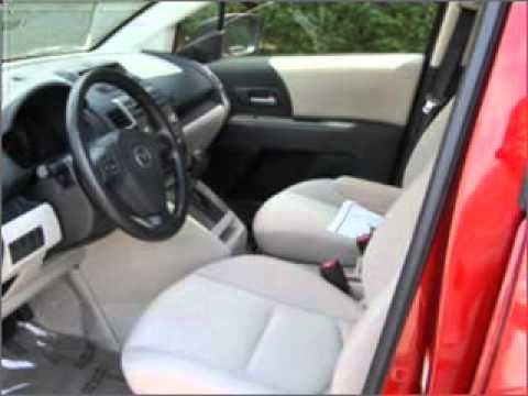2009 Mazda Mazda5 - Clinton Township Mi Used Cars