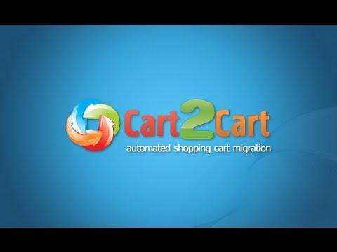 Cómo migrar de osCommerce a PrestaShop con Cart2Cart