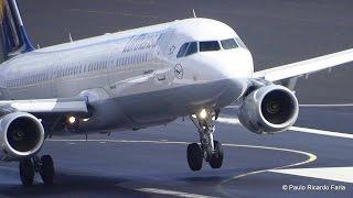 Brilliant Lufthansa Captain!!