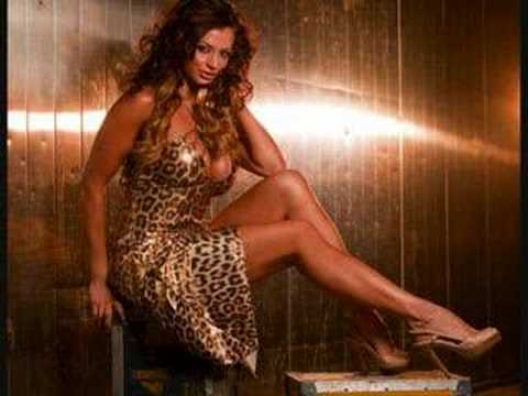 "Candice Michelle Full Theme ""What Love Is"""
