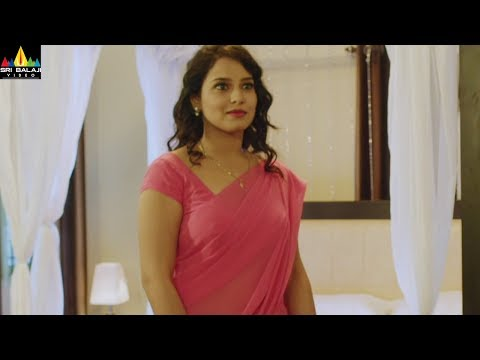 Sameeram Movie Scenes | Amrita with Yashwanth in Hotel | Latest Telugu Movie Scenes 2018