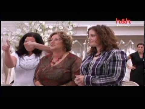 VESTIDO DE NOVIA  (DOBLAJE LATINO ESPAÑOL) 2