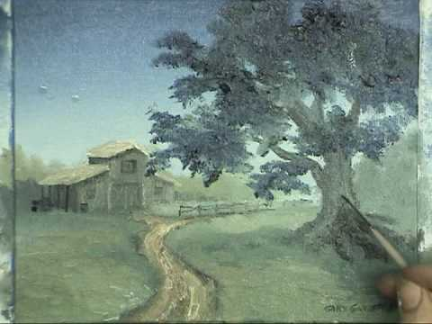 Dirt Road Amp Barn Winsor Amp Newton Water Mixable Oil