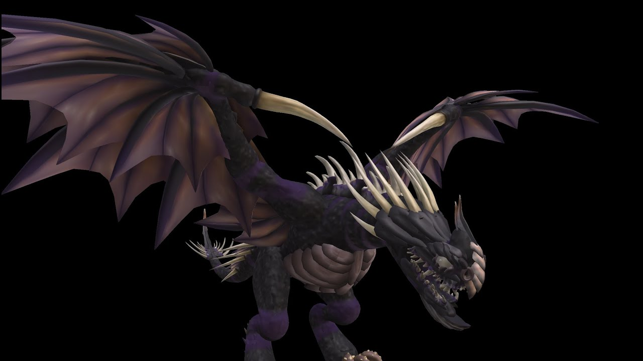 Spore Dragons keywords and pictures