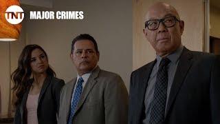 Major Crimes: We