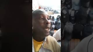Maroc | Conditions de vie des Sénégalais de Marrakech