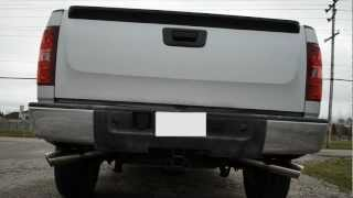 MagnaFlow Exhaust for Chevy Silverado