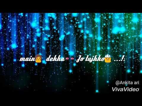 Download Lagu  Ye Jo halka halka souroor h.....femail version....by divya Kumar...! Mp3 Free