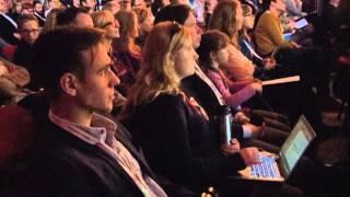 TEDx Toruń 2014