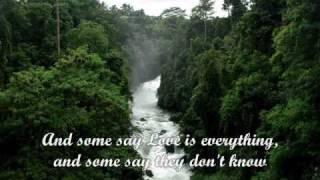 Watch John Denver Perhaps Love video