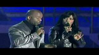 Bebe Cece Winans Close To You w/ Lyrics