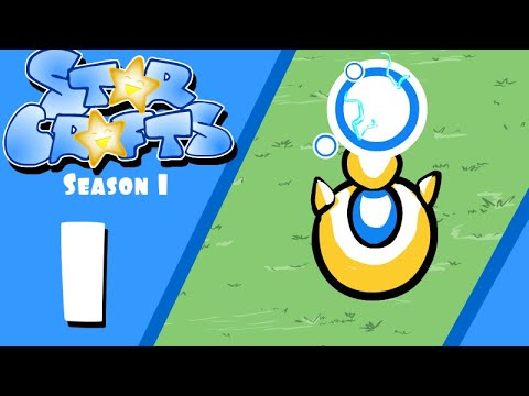 StarCrafts Episode 1