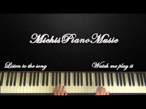 The Last Waltz - Jo-Yeong Wook - Piano Tutorial Part 7