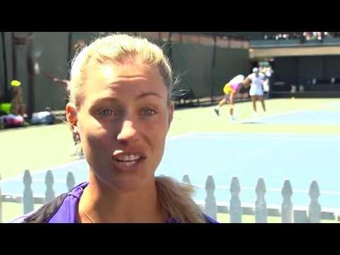 SAP Tennis Analytics: The Journey