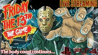 Friday The 13th The Game | Still here, Kiddies?