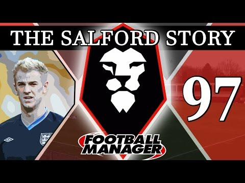 The Salford Story | Part 97 | PREMIER TRANSFERS | Football Manager 2016