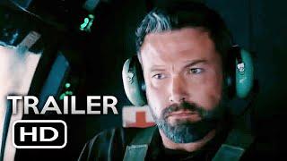 TRIPLE FRONTIER Official Trailer (2019) Ben Affleck, Oscar Isaac Netflix Action Movie HD