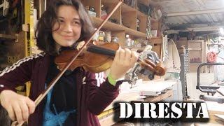 ✔ DiResta 31 Violins & Blacksmiths