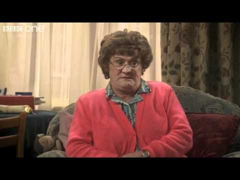 Mrs Brown On Sex - Mrs Brown's Boys - Series 2 Episode 2 - Bbc One video