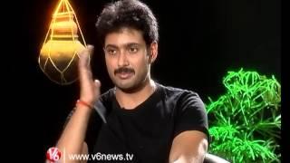 Rachaa - Hero Uday Kiran With Teenmaar Racha Ramulamma