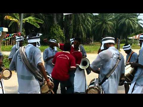 Sentul urumi melam Kuala selangor