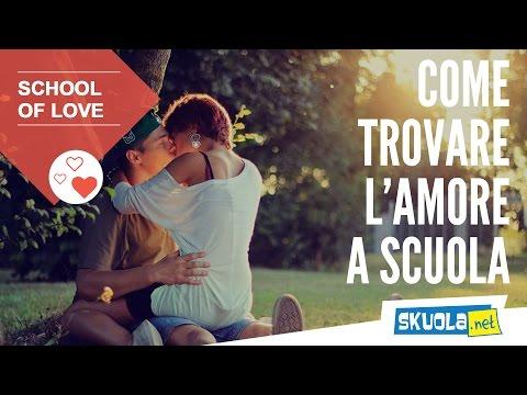 Amori a scuola, come conquistare il suo cuore