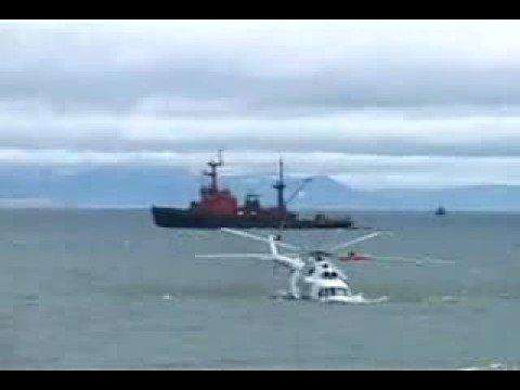 accidentes de aviones y helicopteros
