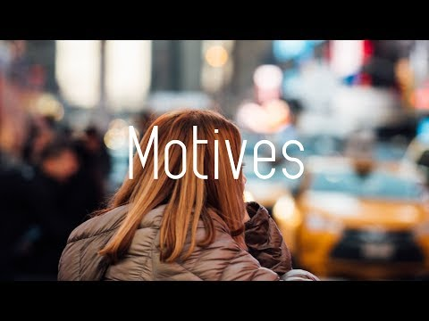 PLS&TY - Motives (Lyrics) ft. GANZ & Nevve
