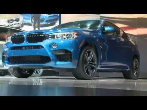 معرض لوس أنجليس للسيارات | عالم السرعة