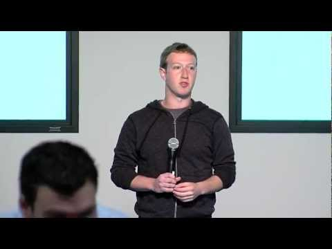 Facebook: Graph Search Announcement