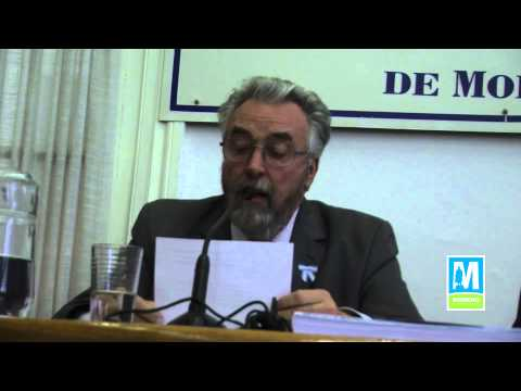 El intendente Mariano West inauguró el período legislativo 2015