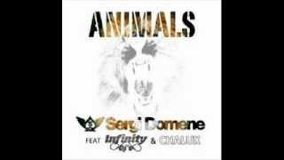 Sergi domene - Animals