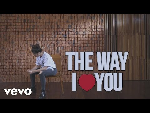 Isyana Sarasvati - The Way I Love You