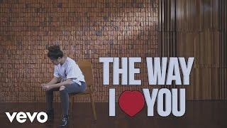 download lagu Isyana Sarasvati - The Way I Love You gratis