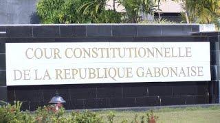 Présidentielle : le Gabon suspendu à la décision de la Cour constitutionnelle