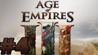 Смотреть прохождение игры age of empires 3