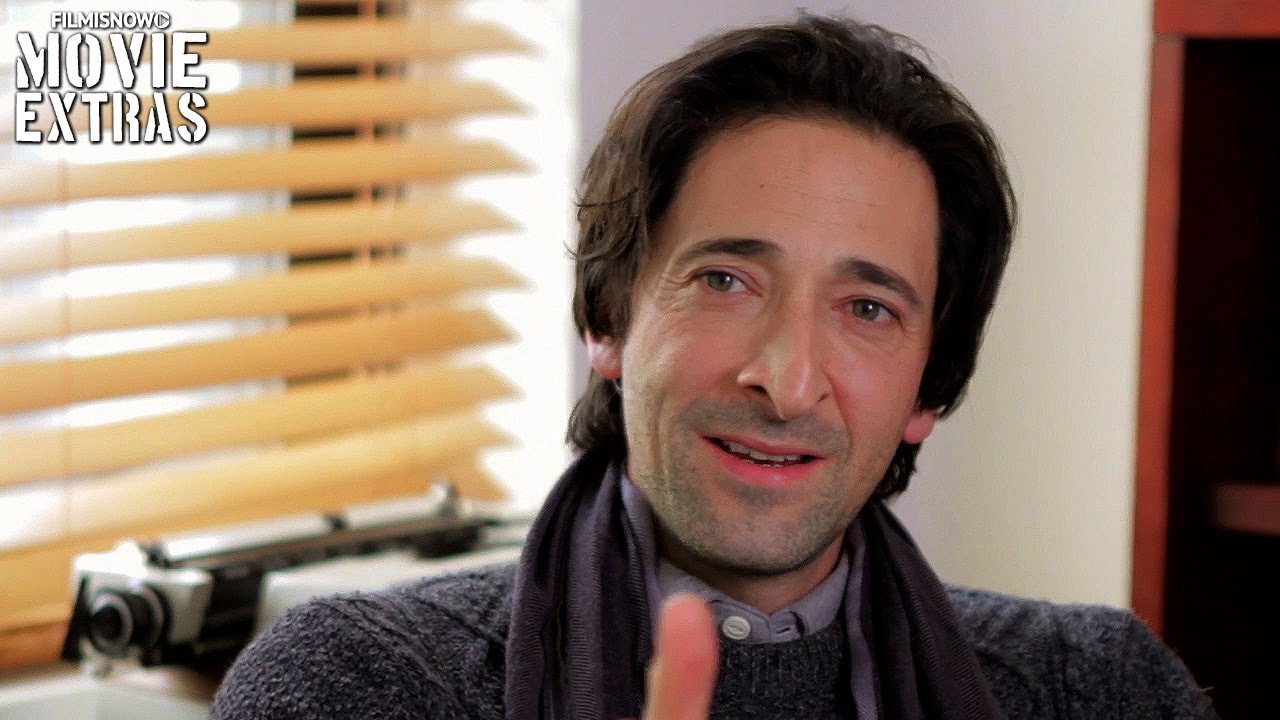 Manhattan Night | On-set with Adrien Brody 'Porter Wren' [Interview]